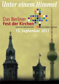 Fest der Kirchen 2012